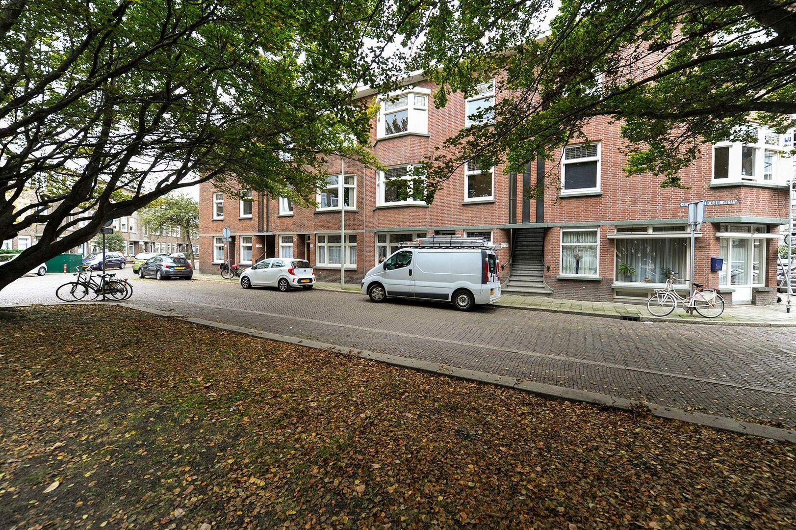 Cornelis van der Lijnstraat 167 -B, Den Haag foto-2 blur