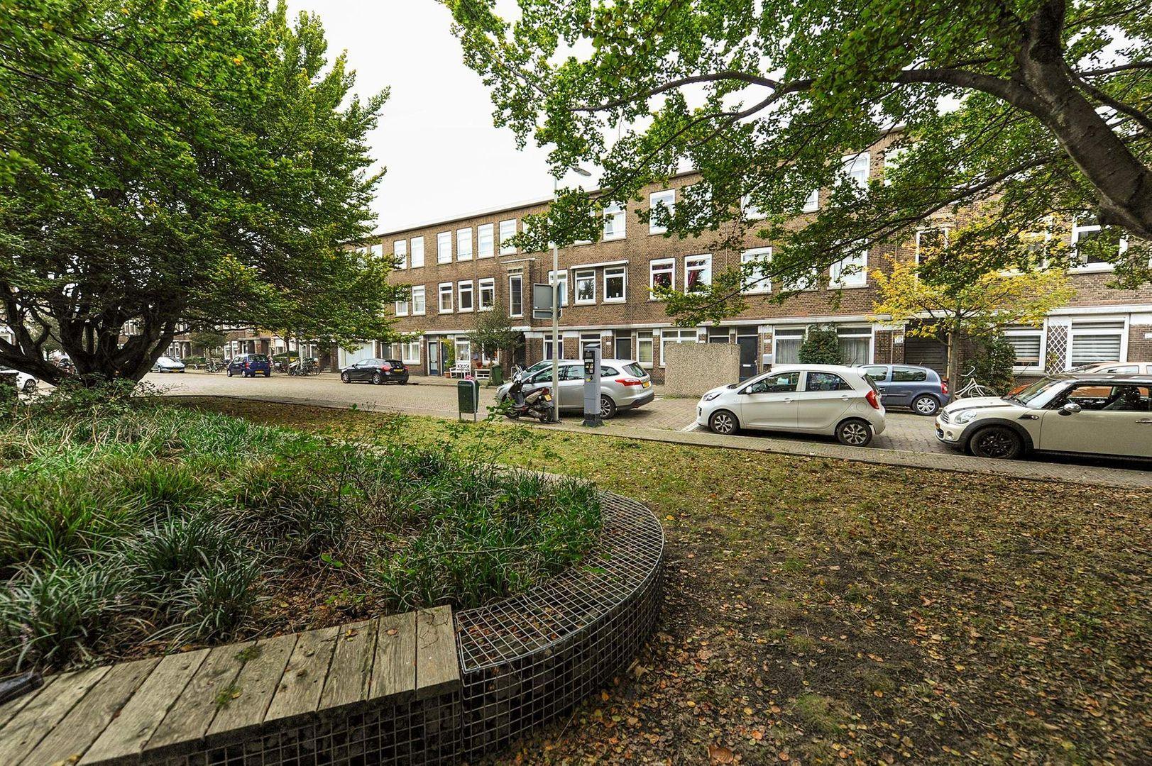 Cornelis van der Lijnstraat 167 -B, Den Haag foto-17 blur