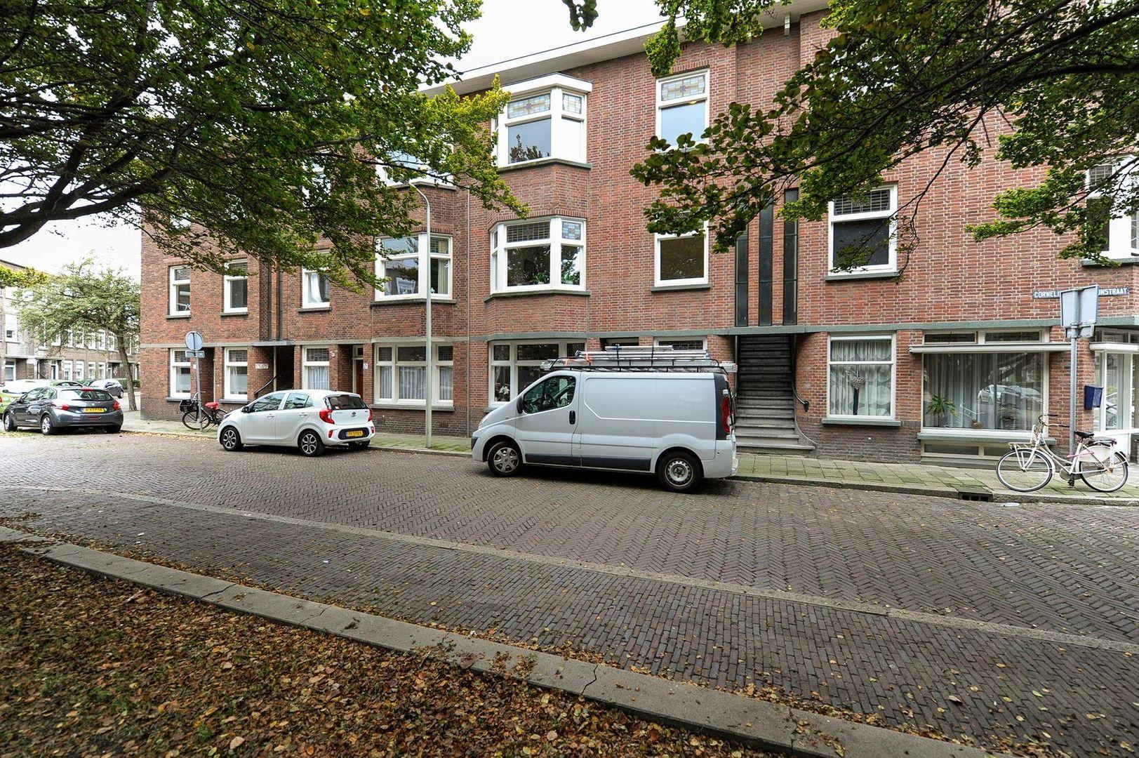 Cornelis van der Lijnstraat 167 -B, Den Haag foto-18 blur