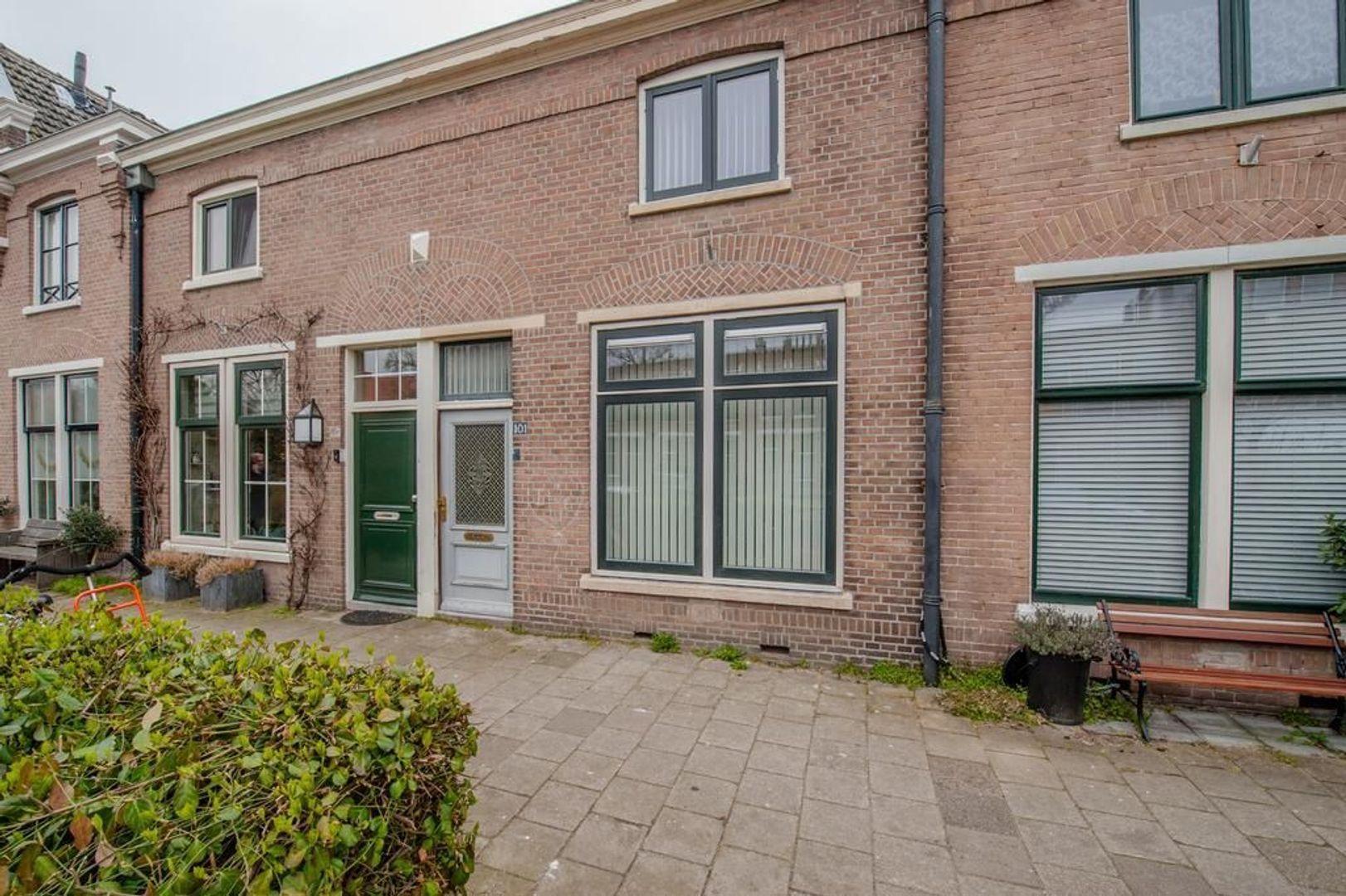 Herenstraat 101, Leiden foto-2 blur