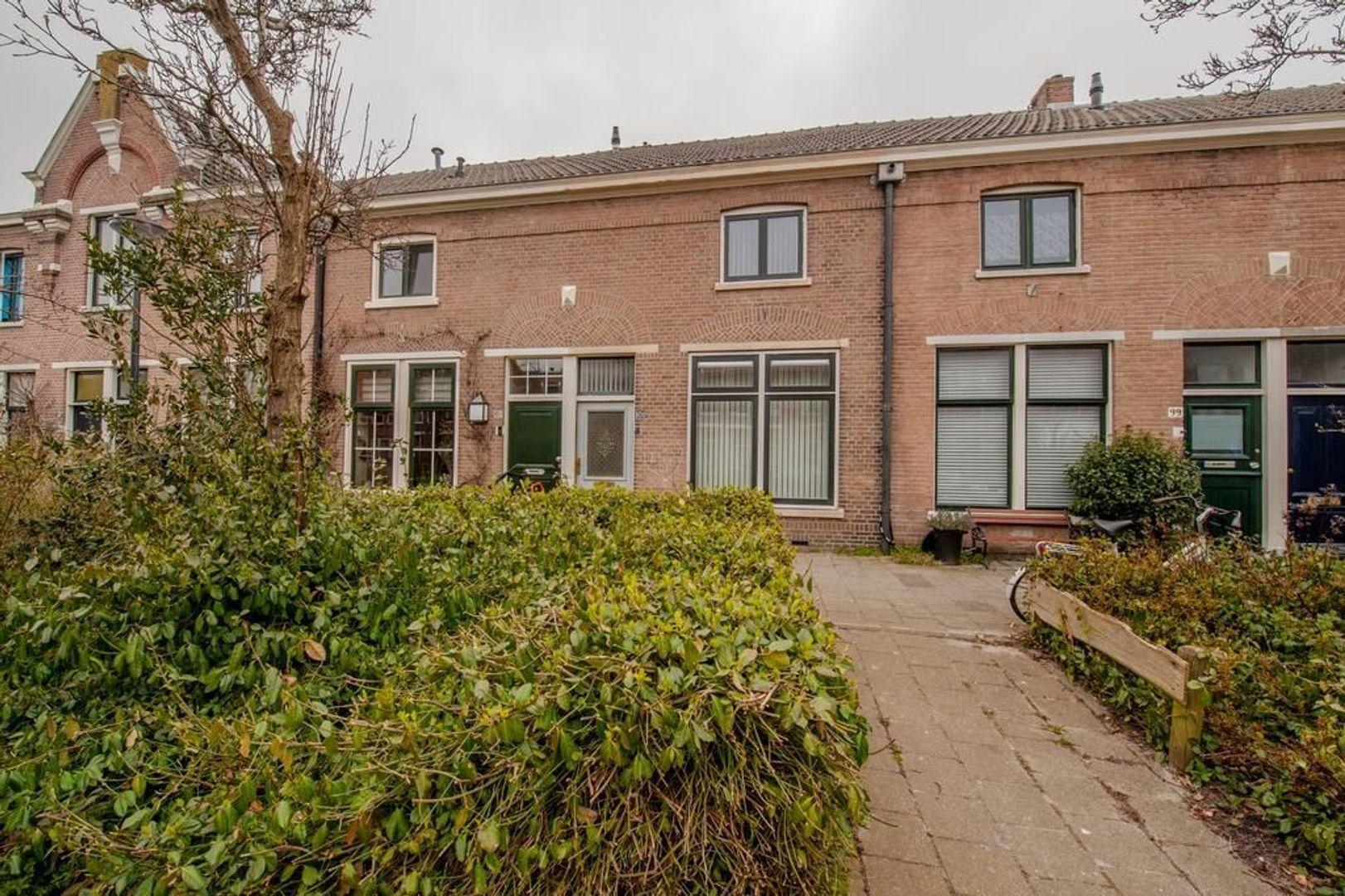 Herenstraat 101, Leiden foto-1 blur