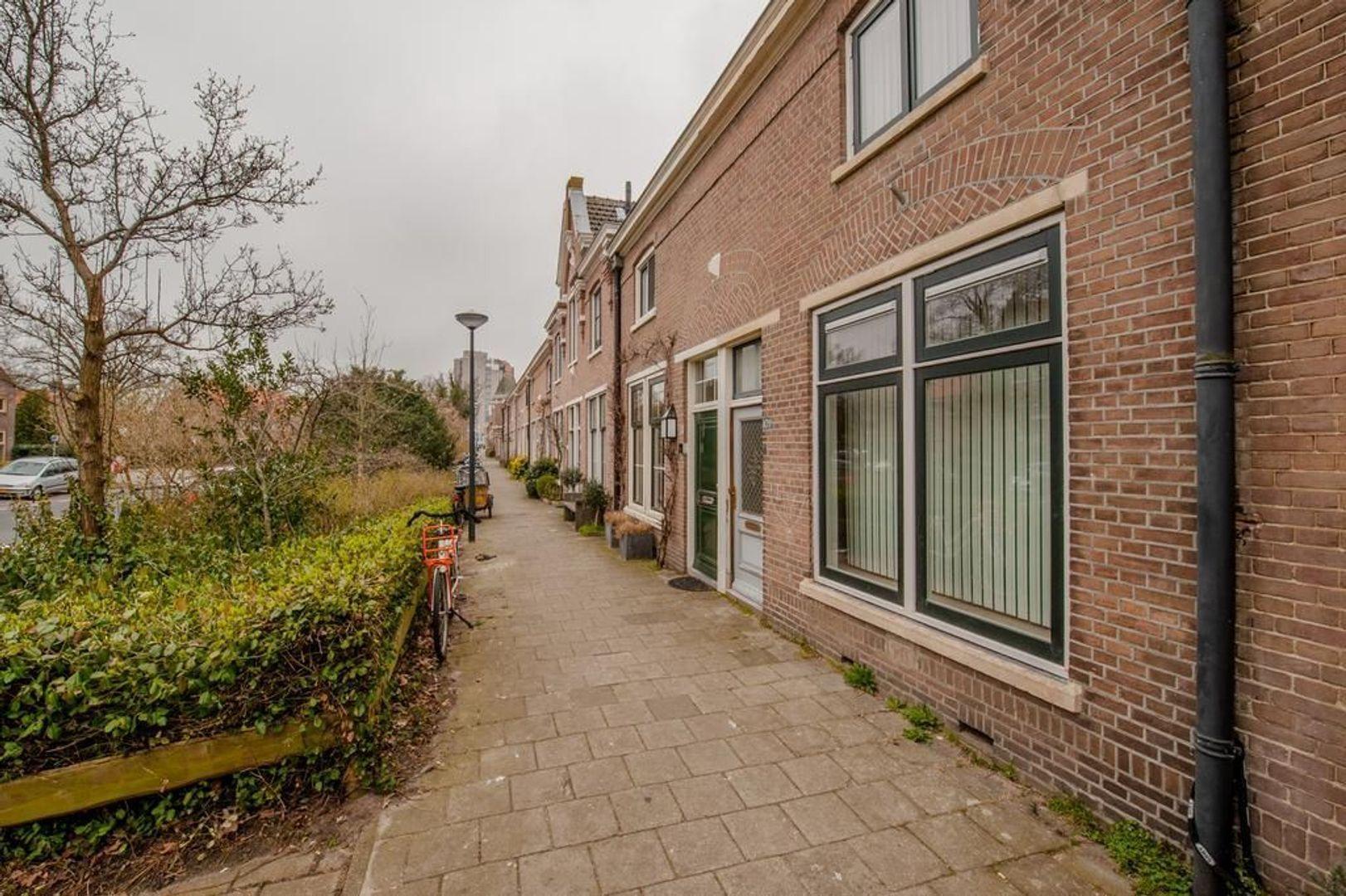 Herenstraat 101, Leiden foto-3 blur