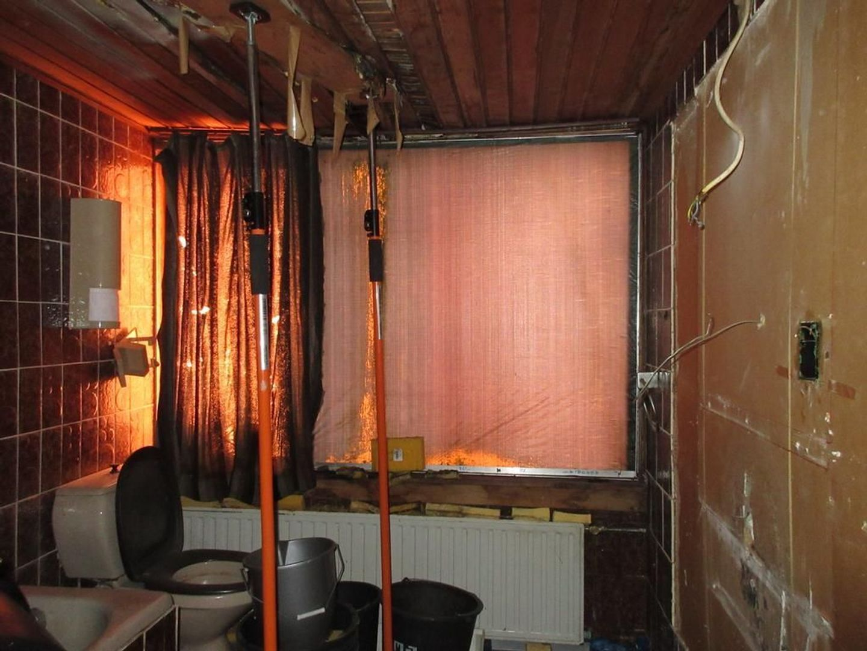Herenstraat 101, Leiden foto-20 blur