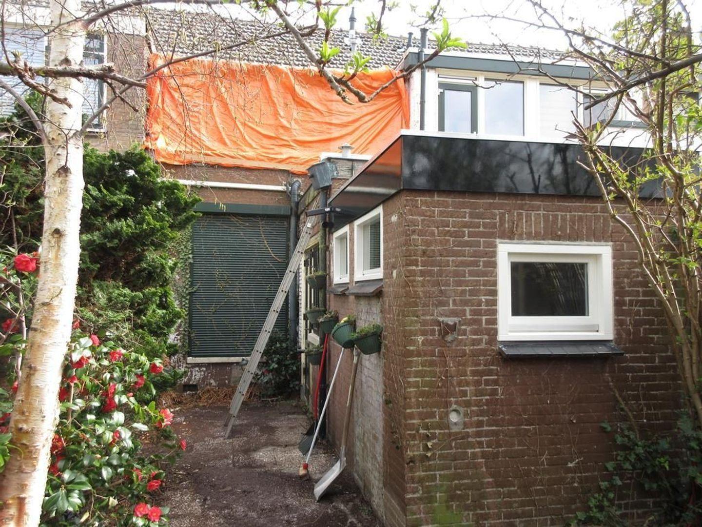 Herenstraat 101, Leiden foto-16 blur