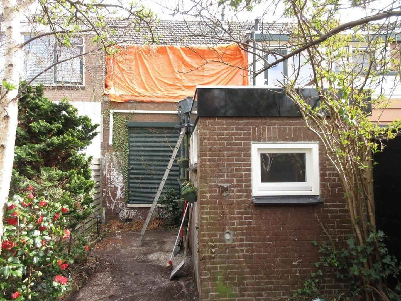 Herenstraat 101, Leiden foto-17 blur