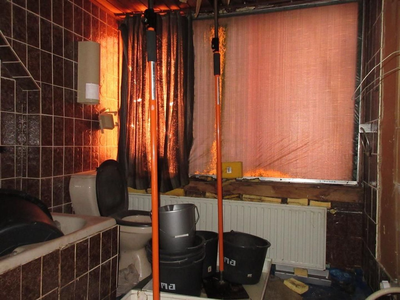 Herenstraat 101, Leiden foto-23 blur