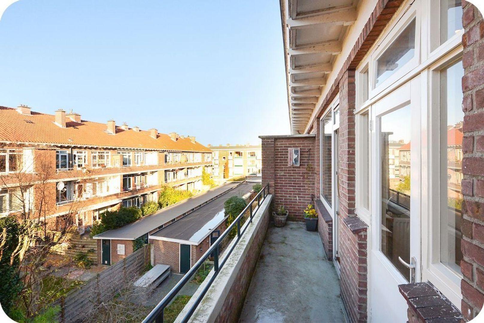 Adama van Scheltemastraat 19, Voorburg foto-10 blur