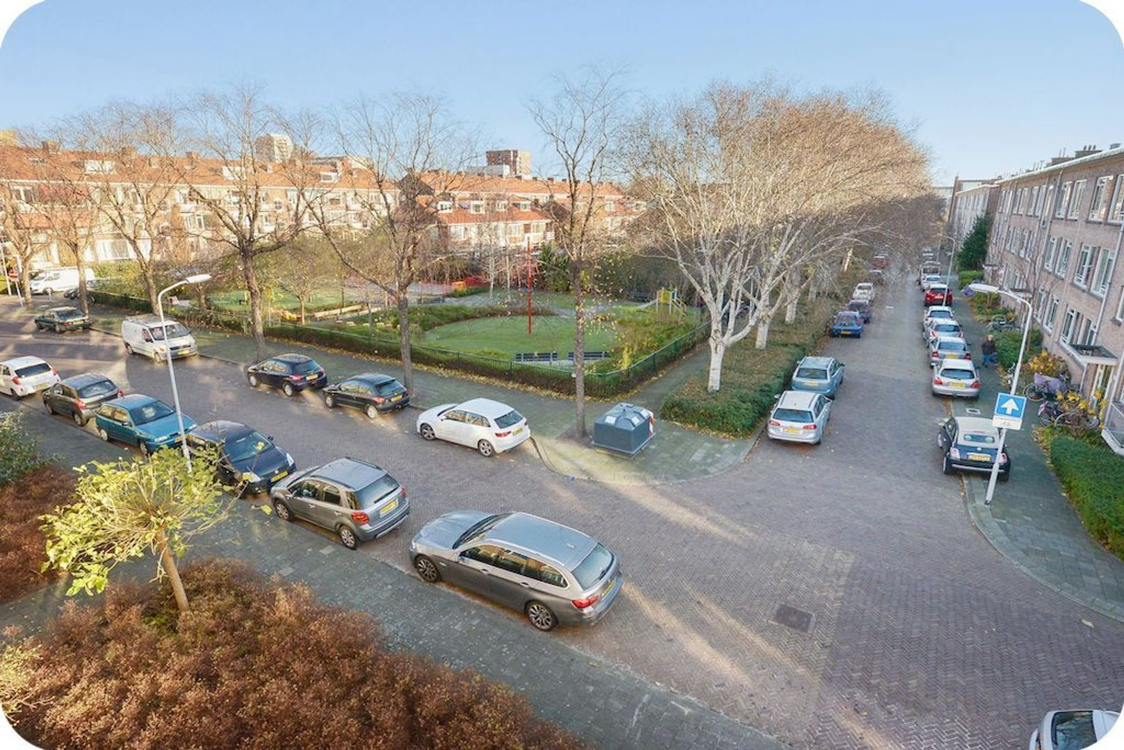 Adama van Scheltemastraat 19, Voorburg foto-16 blur