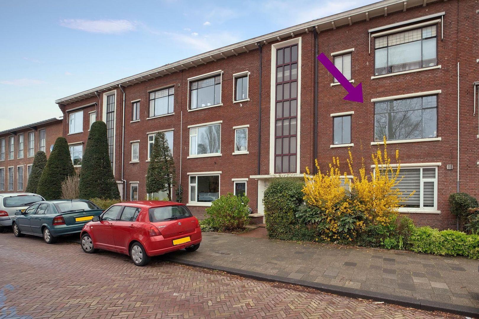 Prins Bernhardlaan 25, Voorburg foto-24 blur
