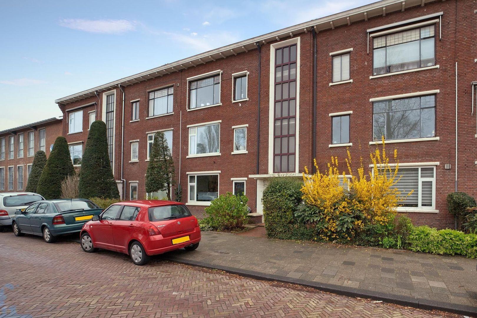 Prins Bernhardlaan 25, Voorburg foto-25 blur