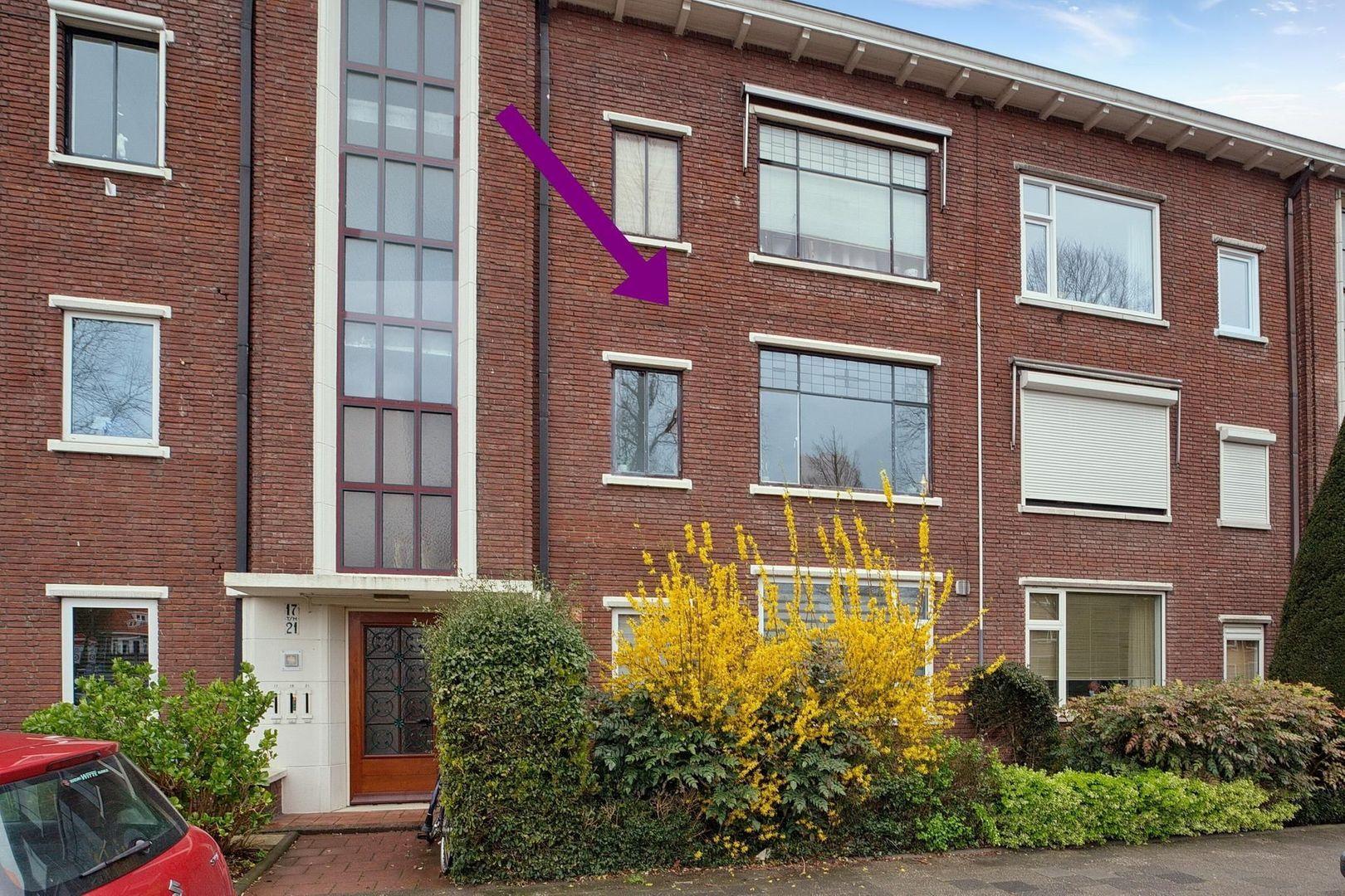 Prins Bernhardlaan 25, Voorburg foto-22 blur