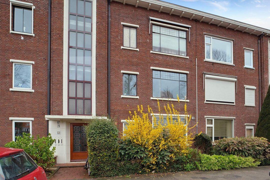 Prins Bernhardlaan 25, Voorburg