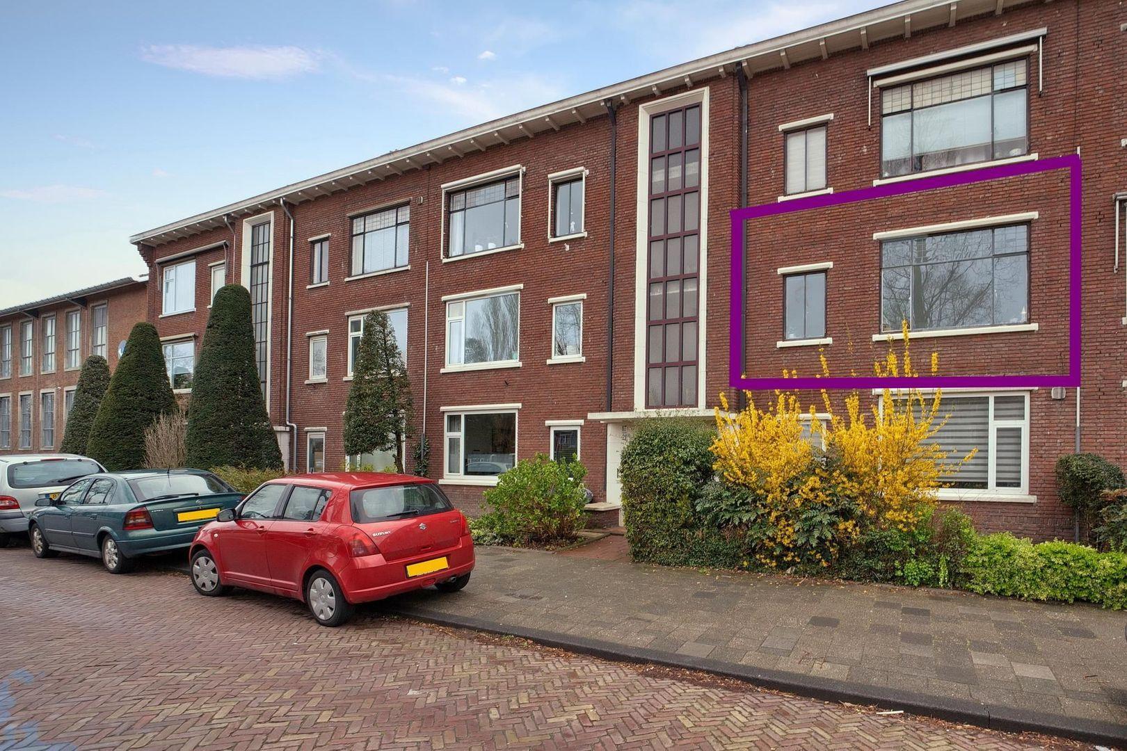 Prins Bernhardlaan 25, Voorburg foto-23 blur