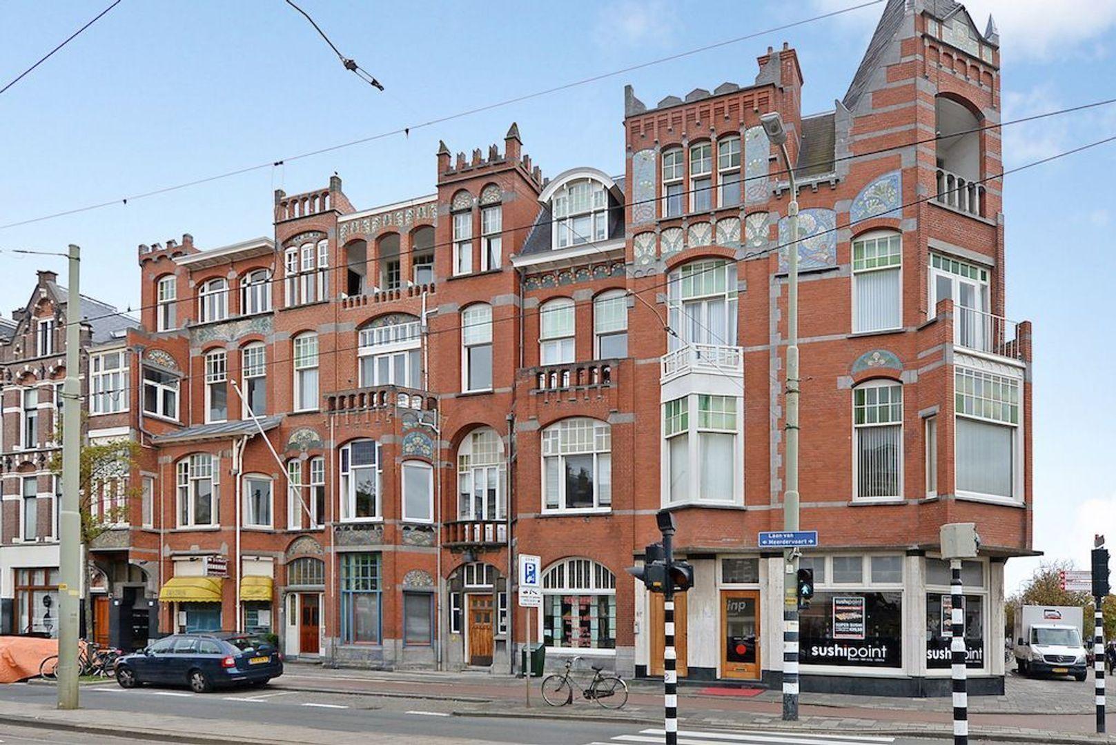 Laan van Meerdervoort 168 A5, Den Haag foto-2 blur