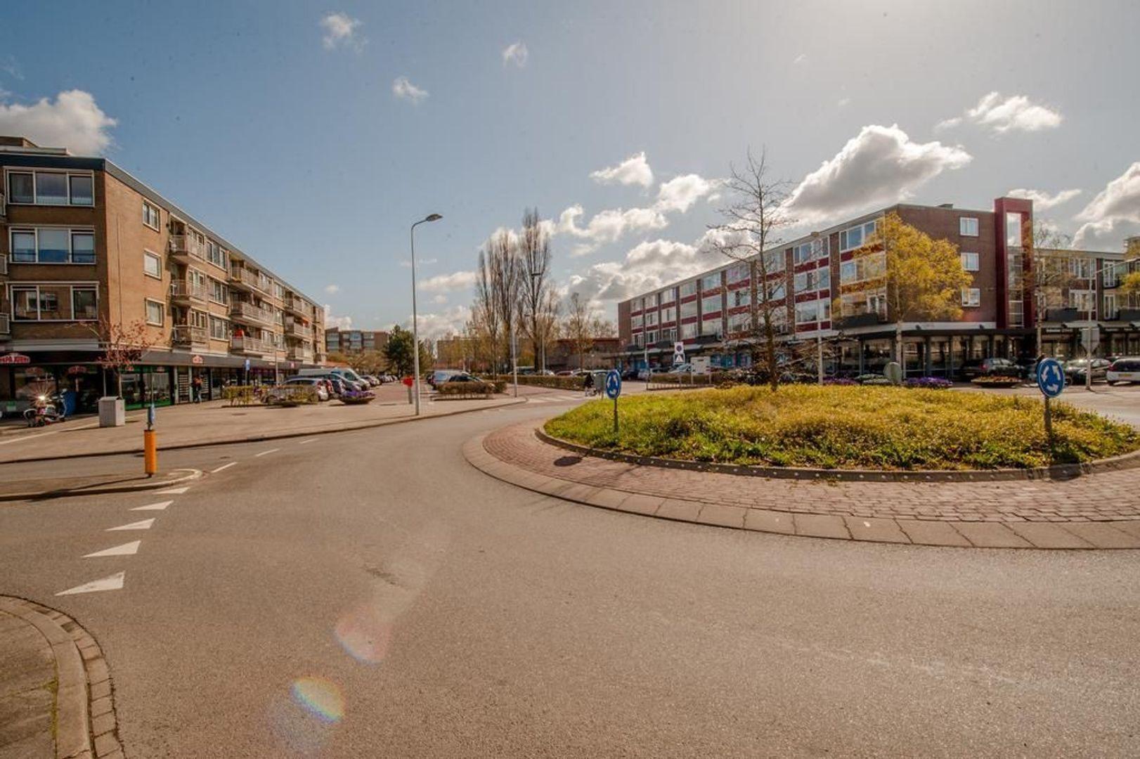 Kennedylaan 75, Leiden foto-41 blur