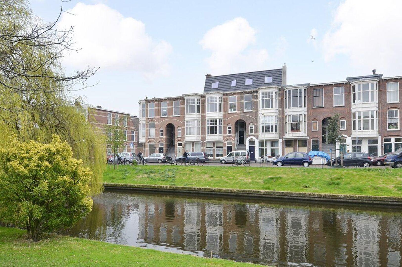 Valkenboskade 28, Den Haag foto-15 blur