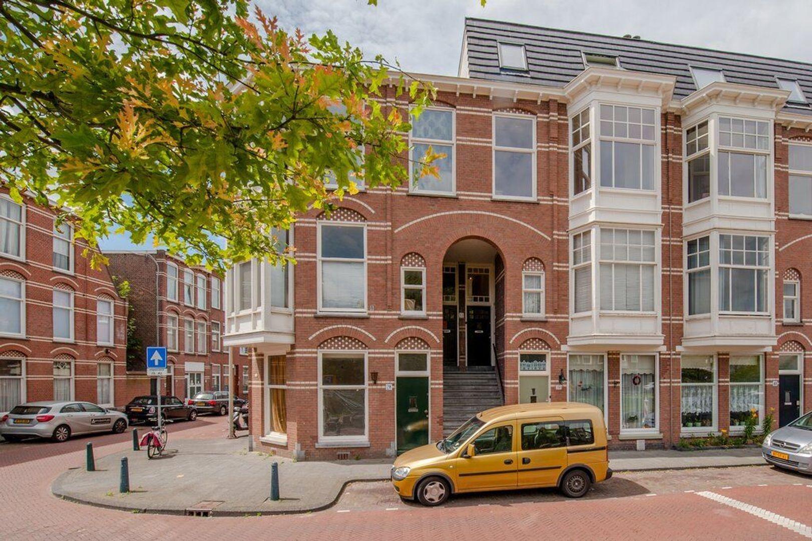 Valkenboskade 28, Den Haag foto-0 blur