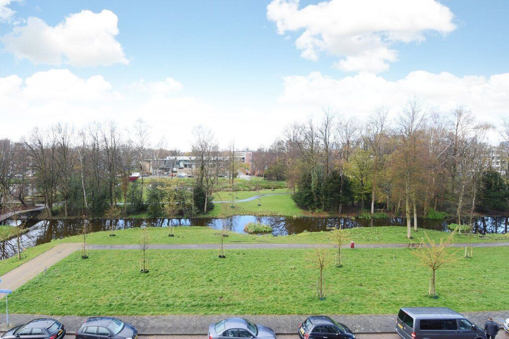 Prinses Beatrixlaan 274, Voorburg foto-14 blur