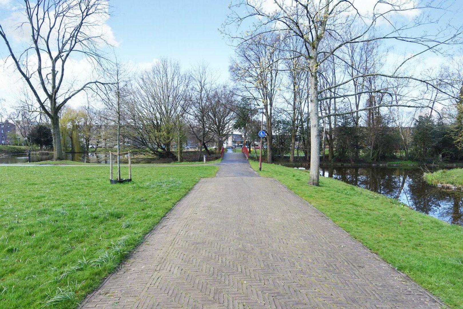Prinses Beatrixlaan 274, Voorburg foto-32 blur