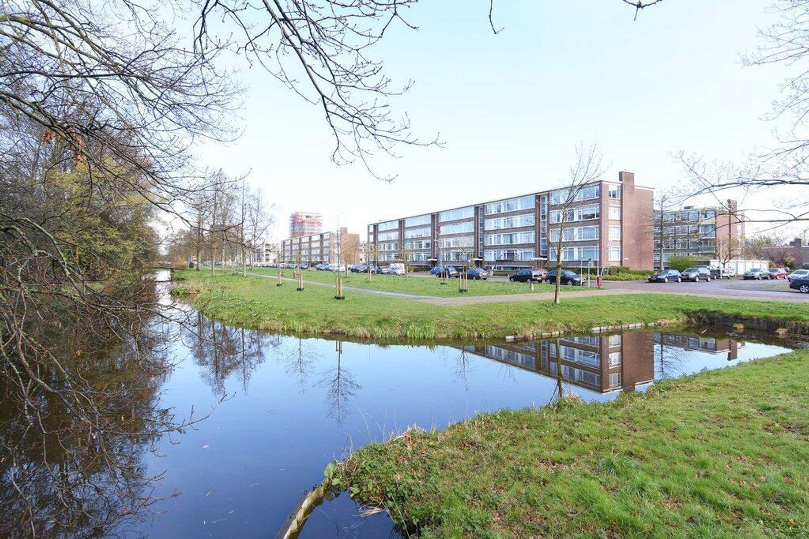 Prinses Beatrixlaan 274, Voorburg foto-1 blur