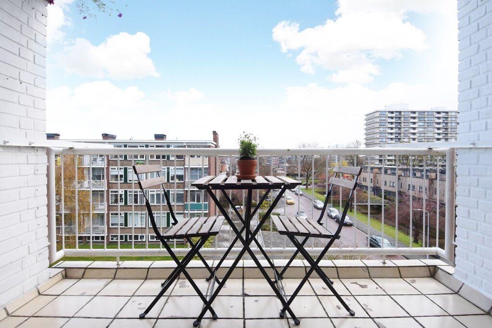 Prinses Beatrixlaan 274, Voorburg foto-22 blur