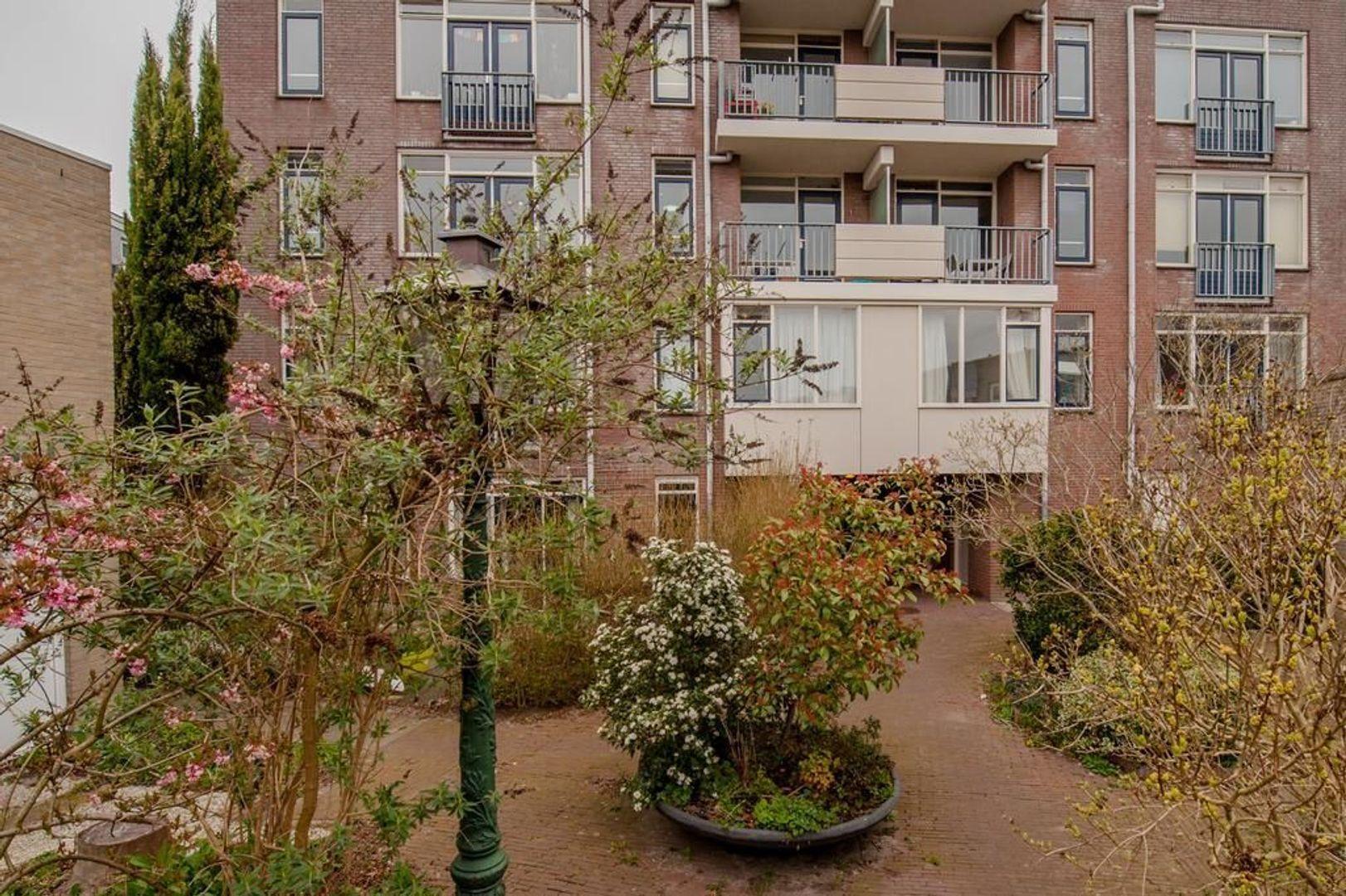Touwslagersgang 16, Leiden foto-27 blur