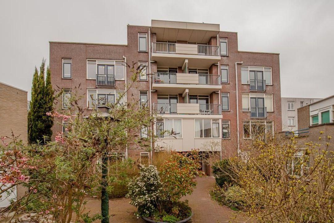 Touwslagersgang 16, Leiden