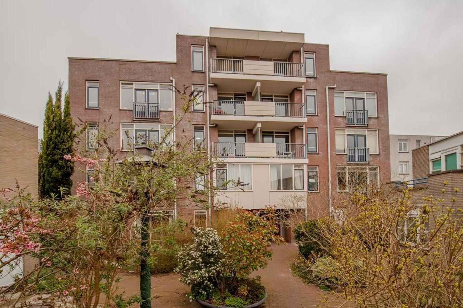 Touwslagersgang 16, Leiden foto-0 blur