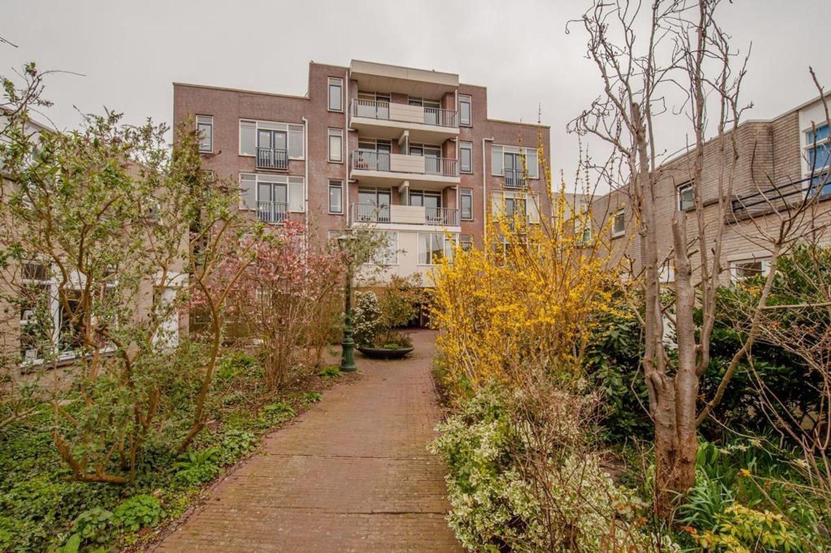Touwslagersgang 16, Leiden foto-26 blur
