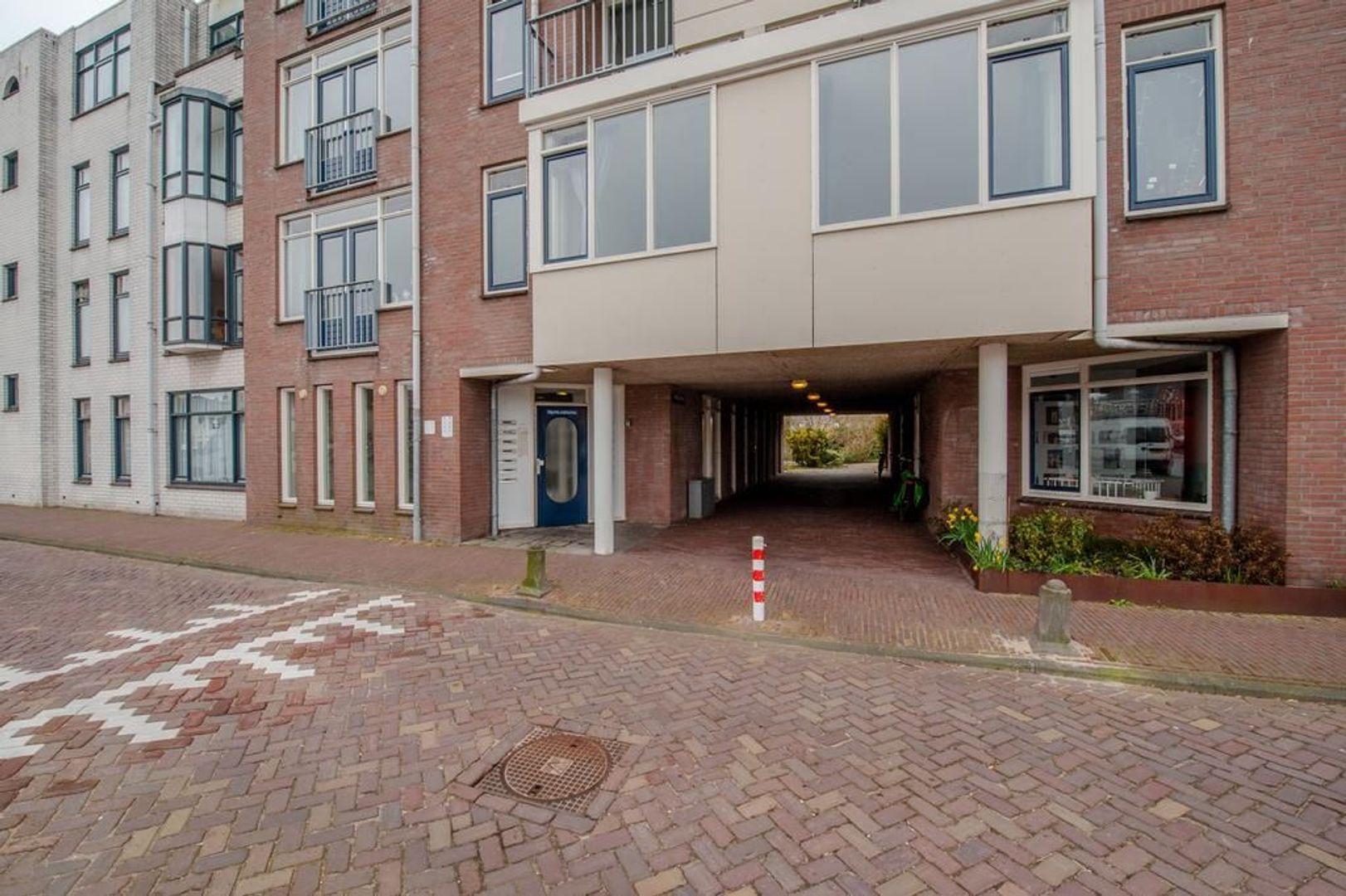 Touwslagersgang 16, Leiden foto-6 blur