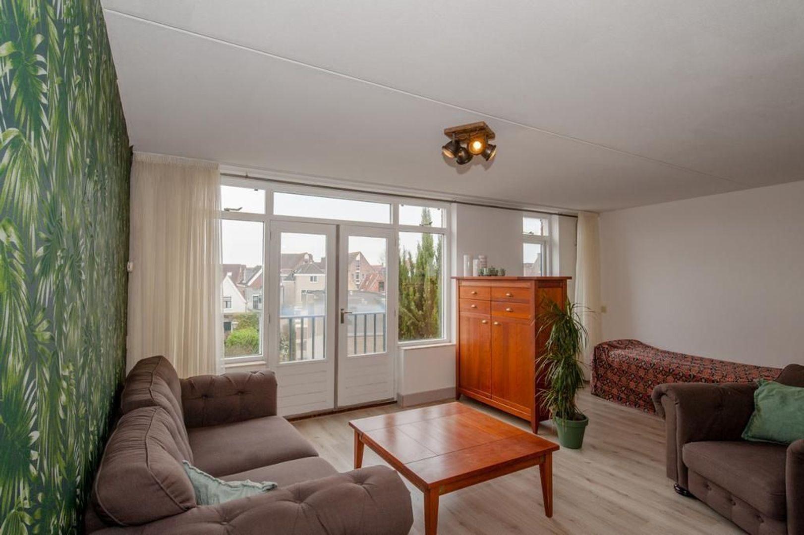 Touwslagersgang 16, Leiden foto-9 blur
