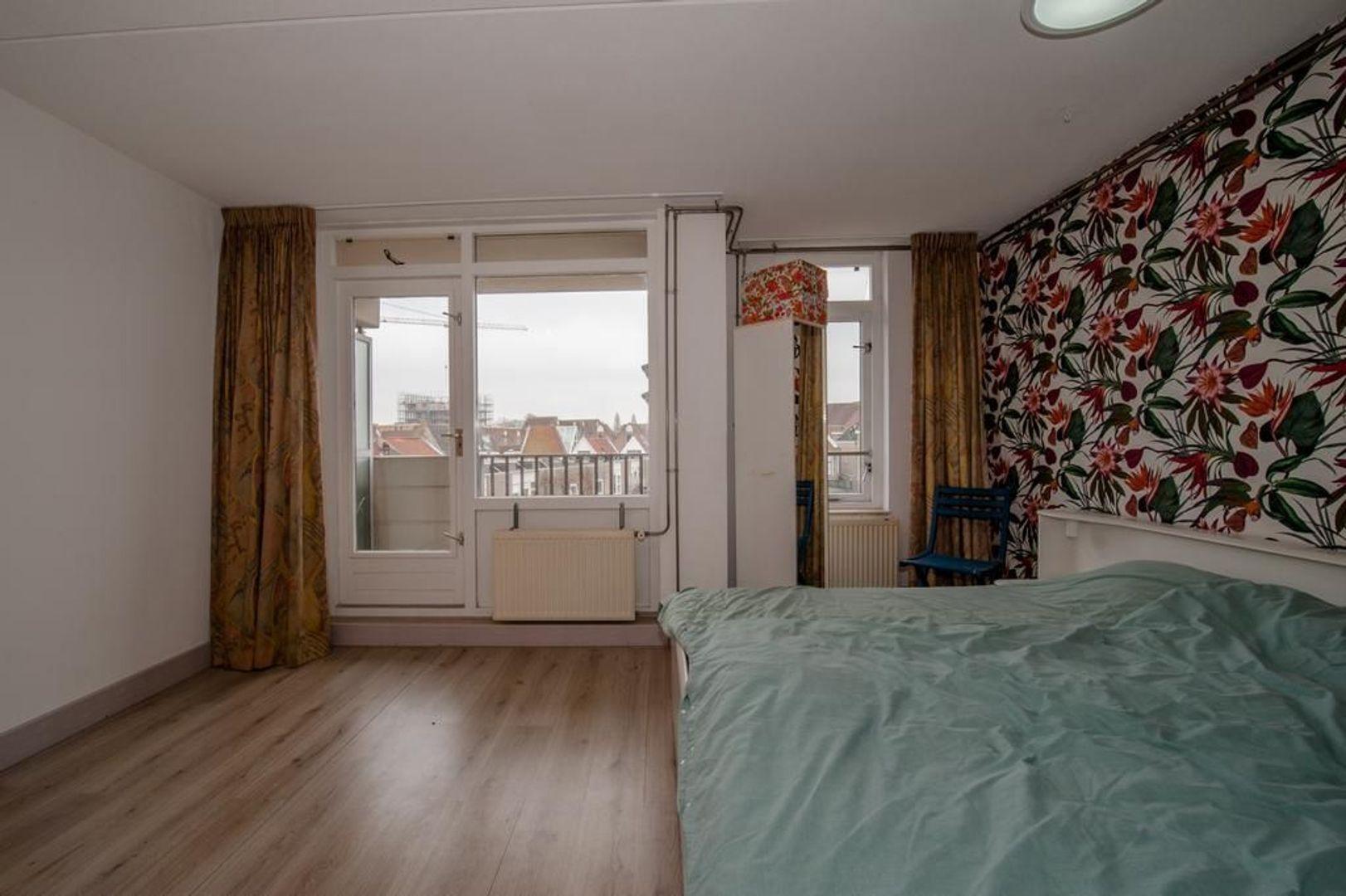 Touwslagersgang 16, Leiden foto-16 blur