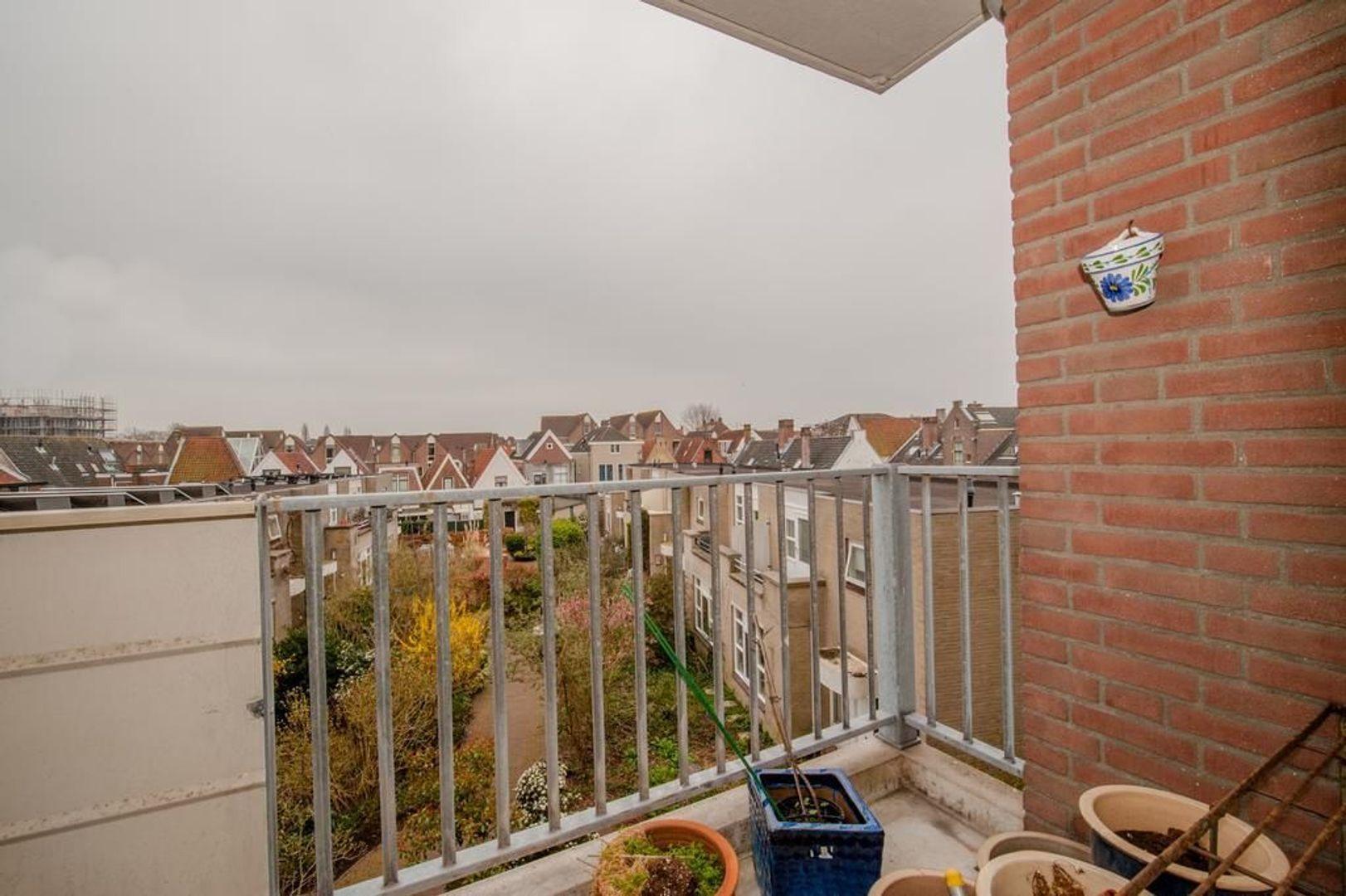 Touwslagersgang 16, Leiden foto-19 blur
