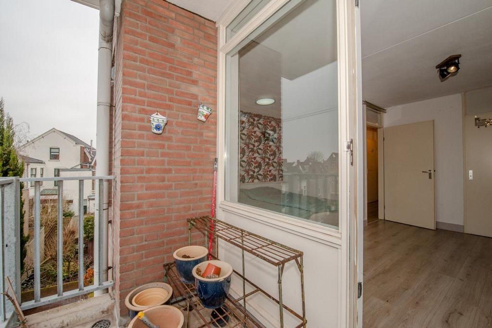 Touwslagersgang 16, Leiden foto-18 blur