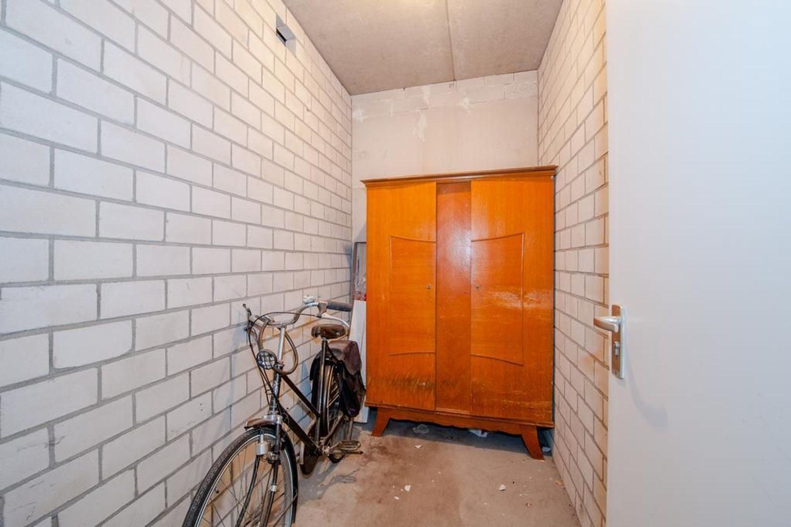 Touwslagersgang 16, Leiden foto-25 blur