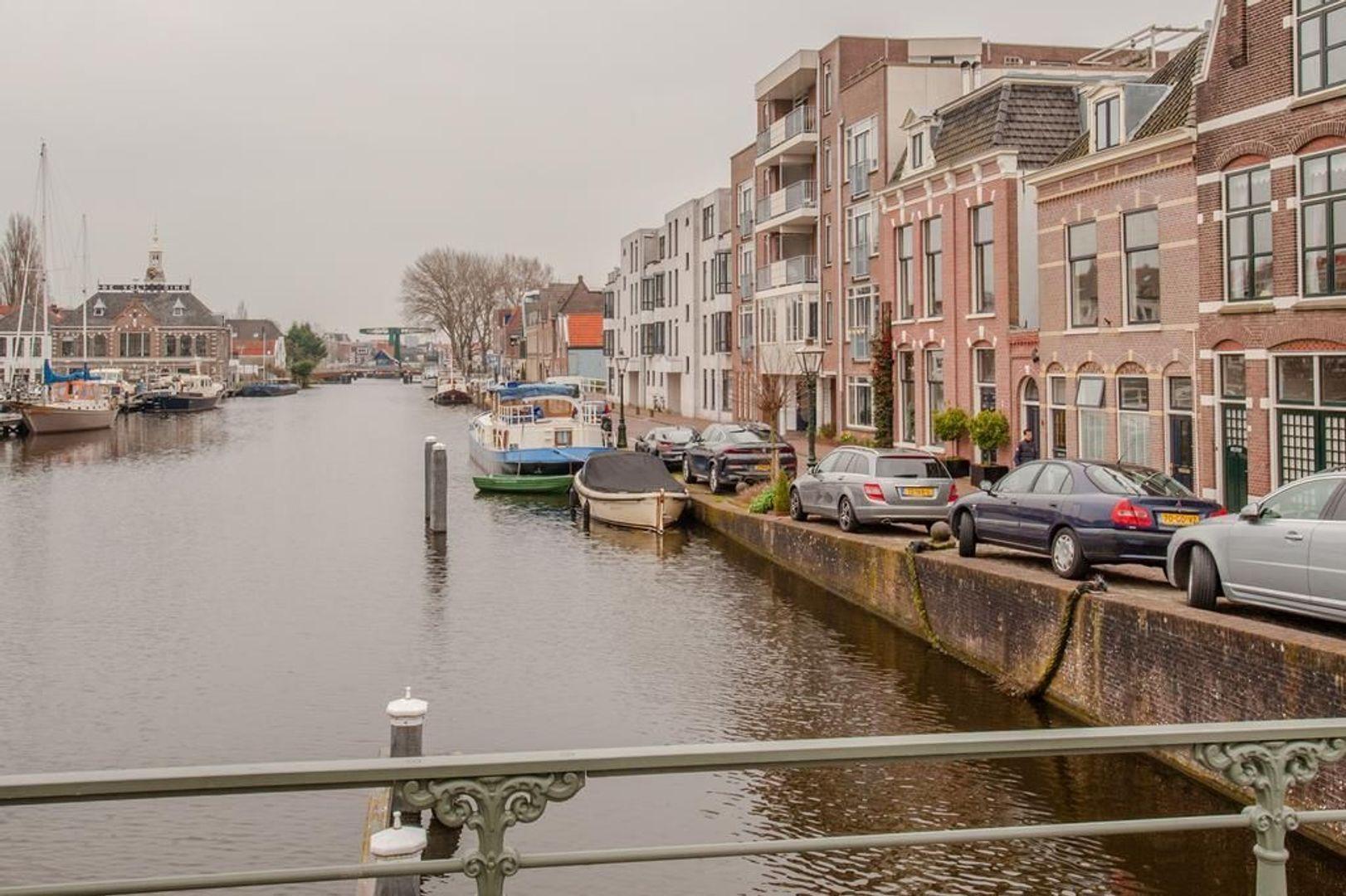 Touwslagersgang 16, Leiden foto-5 blur