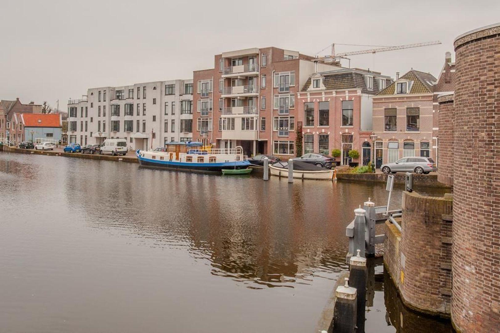Touwslagersgang 16, Leiden foto-32 blur