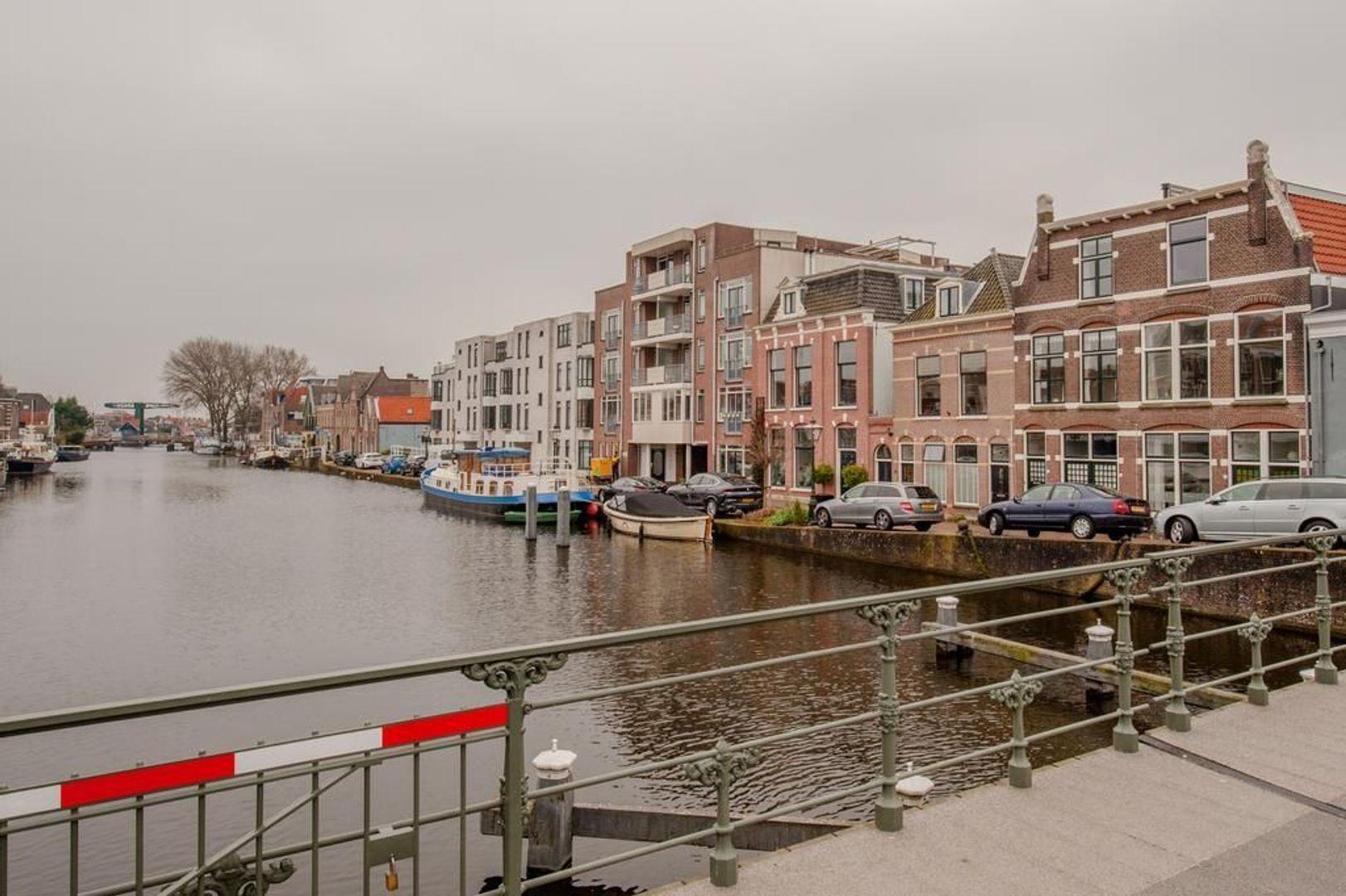 Touwslagersgang 16, Leiden foto-33 blur