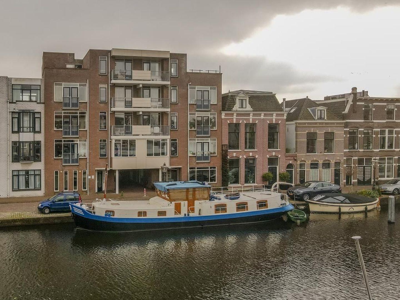 Touwslagersgang 16, Leiden foto-34 blur