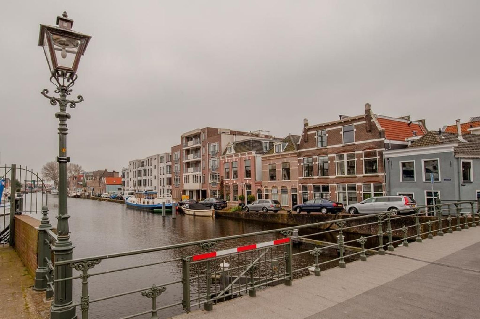 Touwslagersgang 16, Leiden foto-30 blur