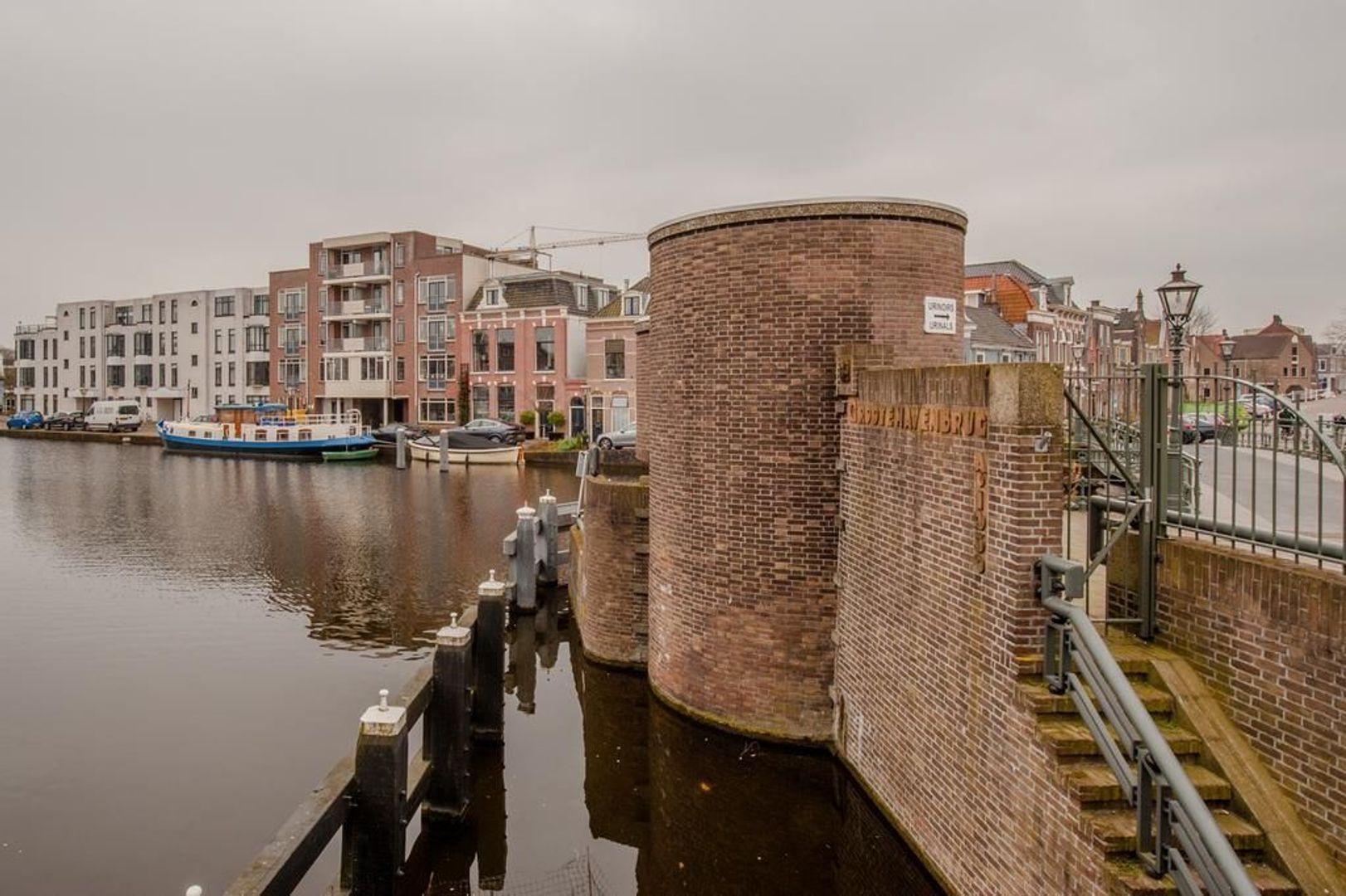 Touwslagersgang 16, Leiden foto-31 blur