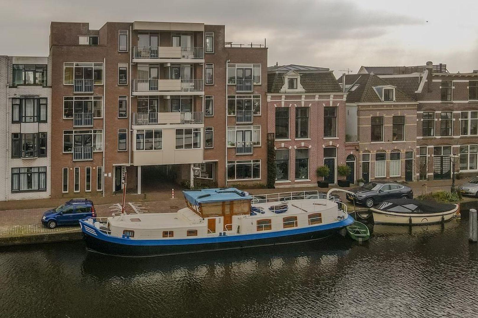 Touwslagersgang 16, Leiden foto-35 blur
