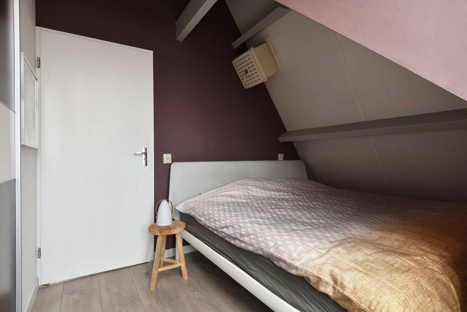 Zieken 179, Den Haag foto-42 blur
