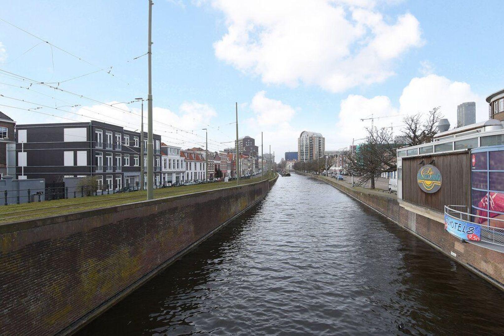 Zieken 179, Den Haag foto-52 blur