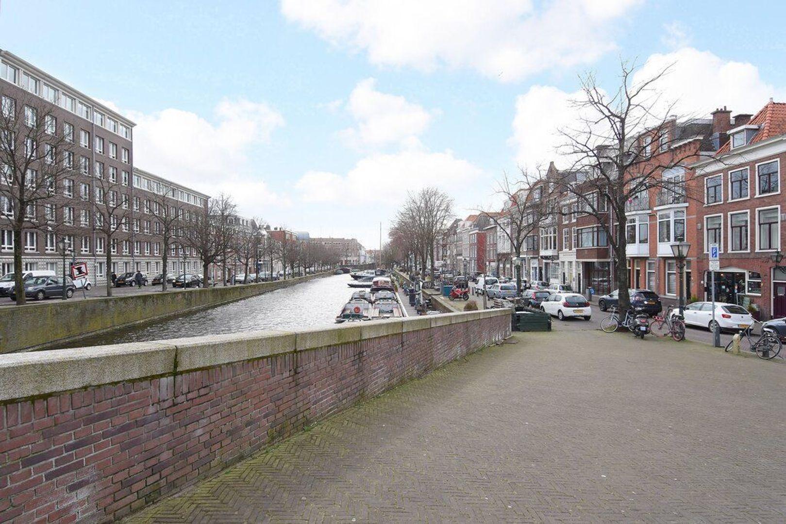 Zieken 179, Den Haag foto-56 blur