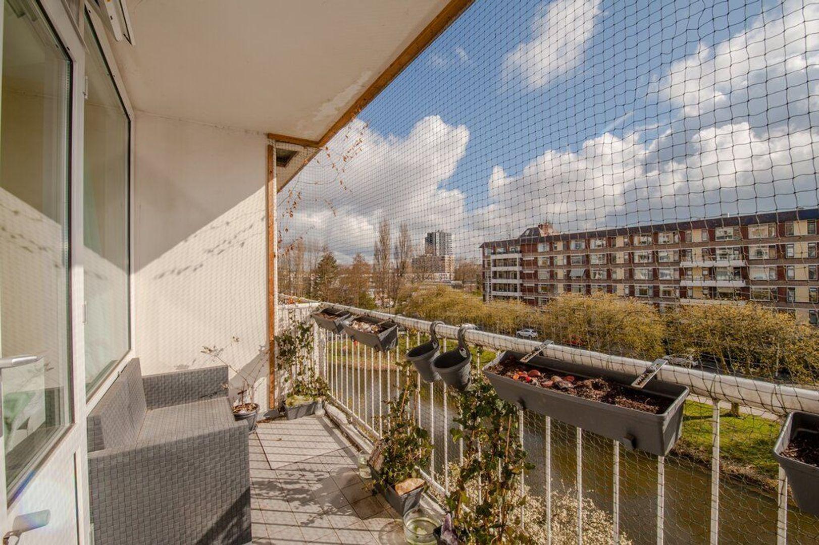 Wagnerplein 104, Leiden foto-29 blur