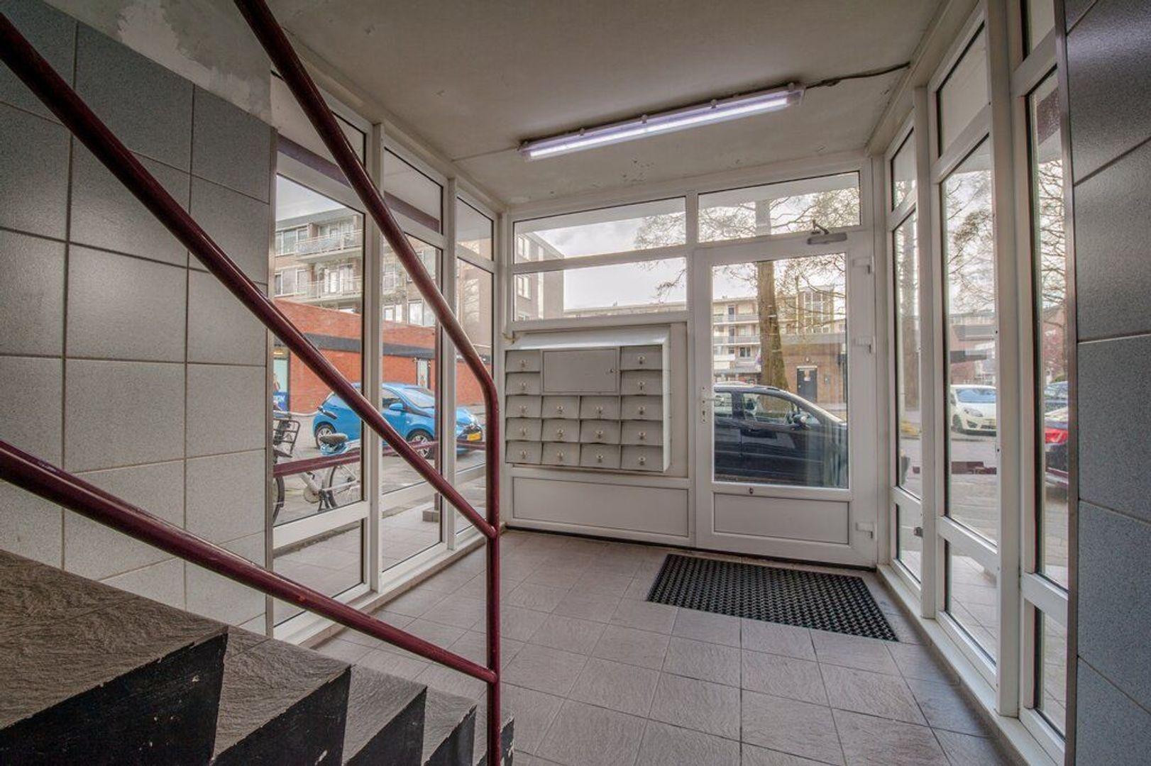 Wagnerplein 104, Leiden foto-34 blur