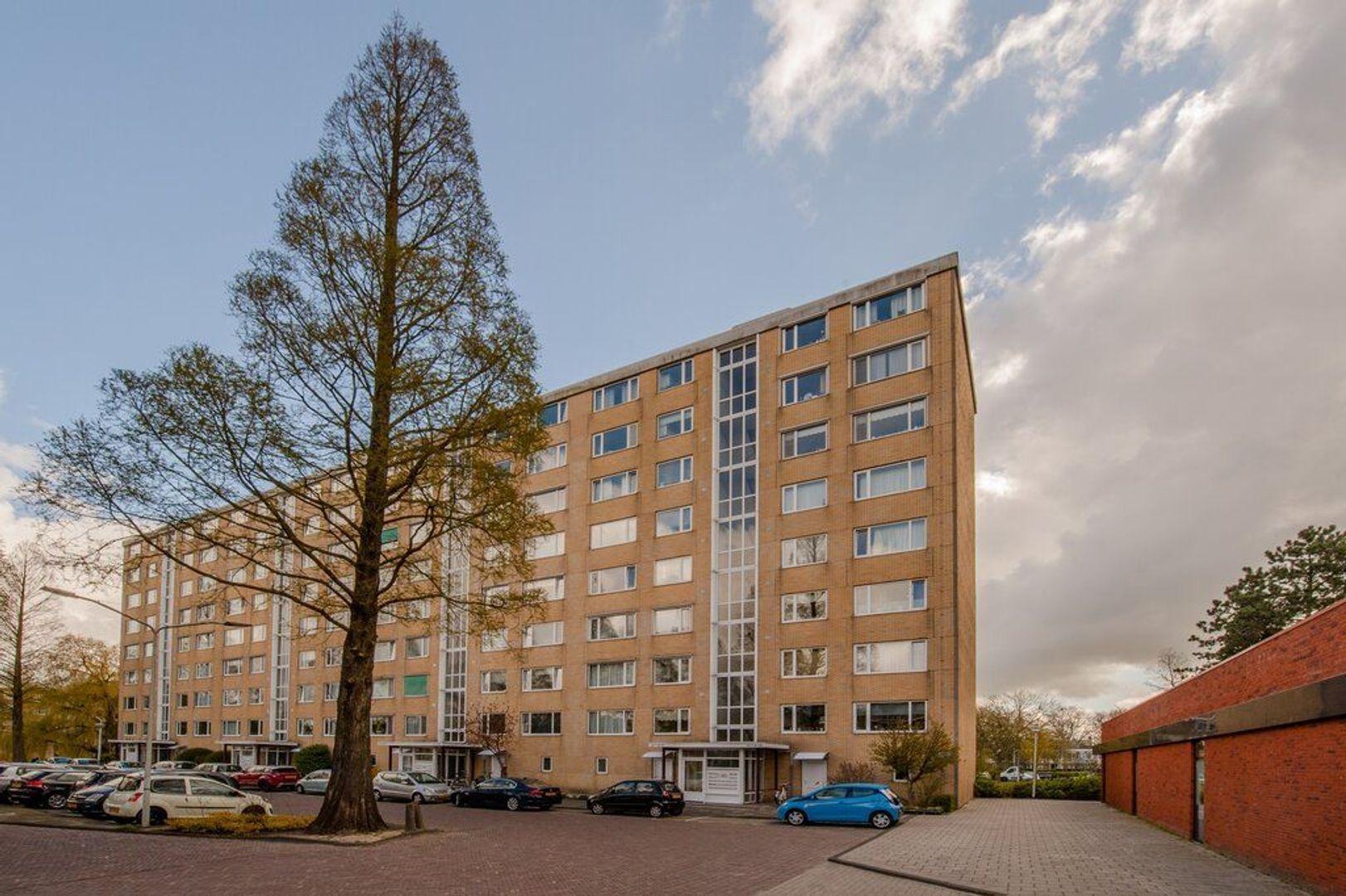 Wagnerplein 104, Leiden foto-5 blur