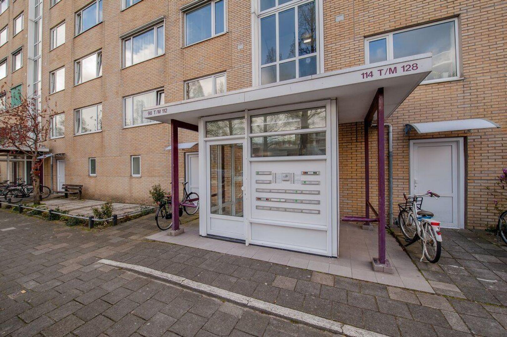Wagnerplein 104, Leiden foto-32 blur