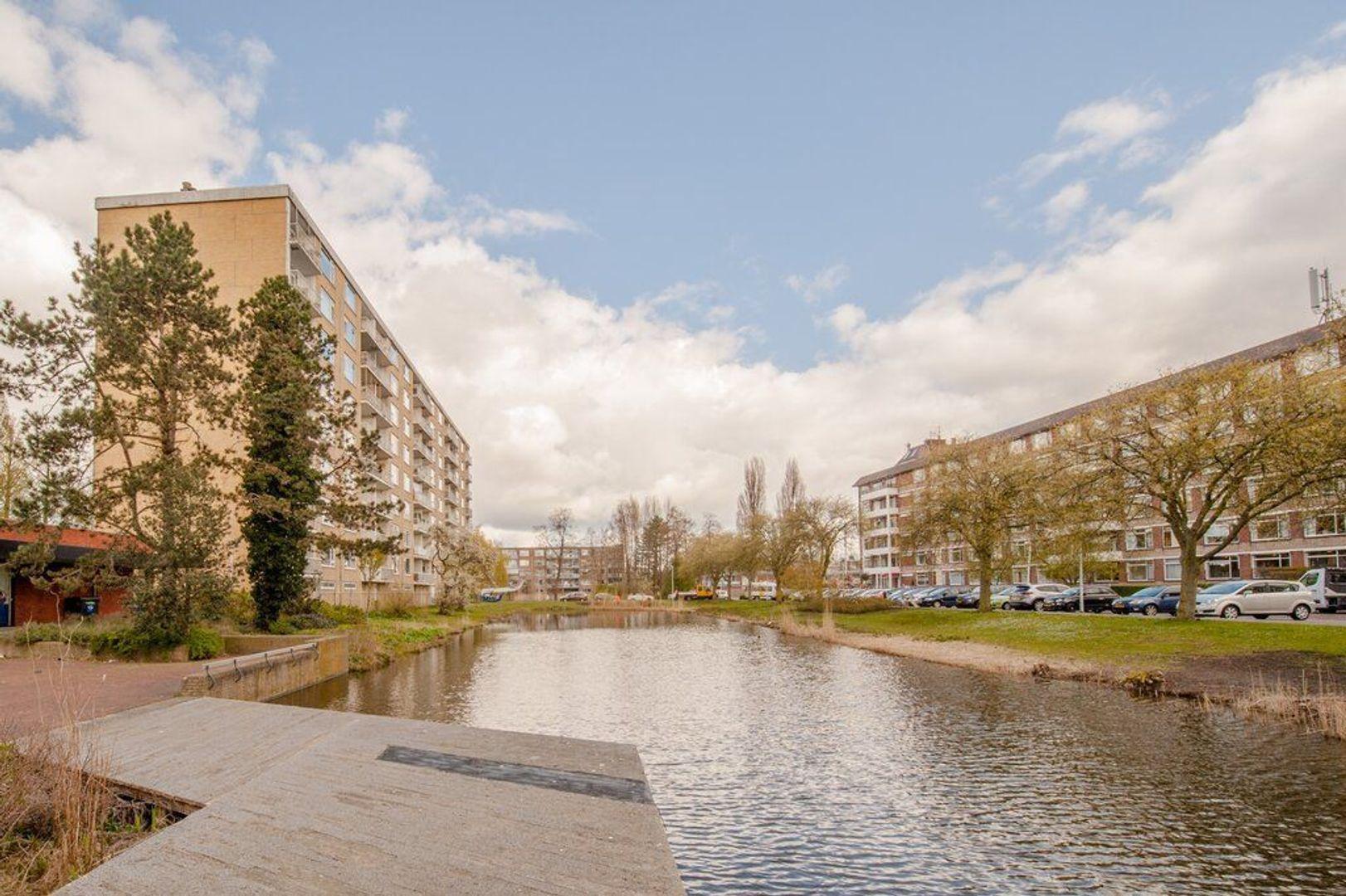 Wagnerplein 104, Leiden foto-38 blur